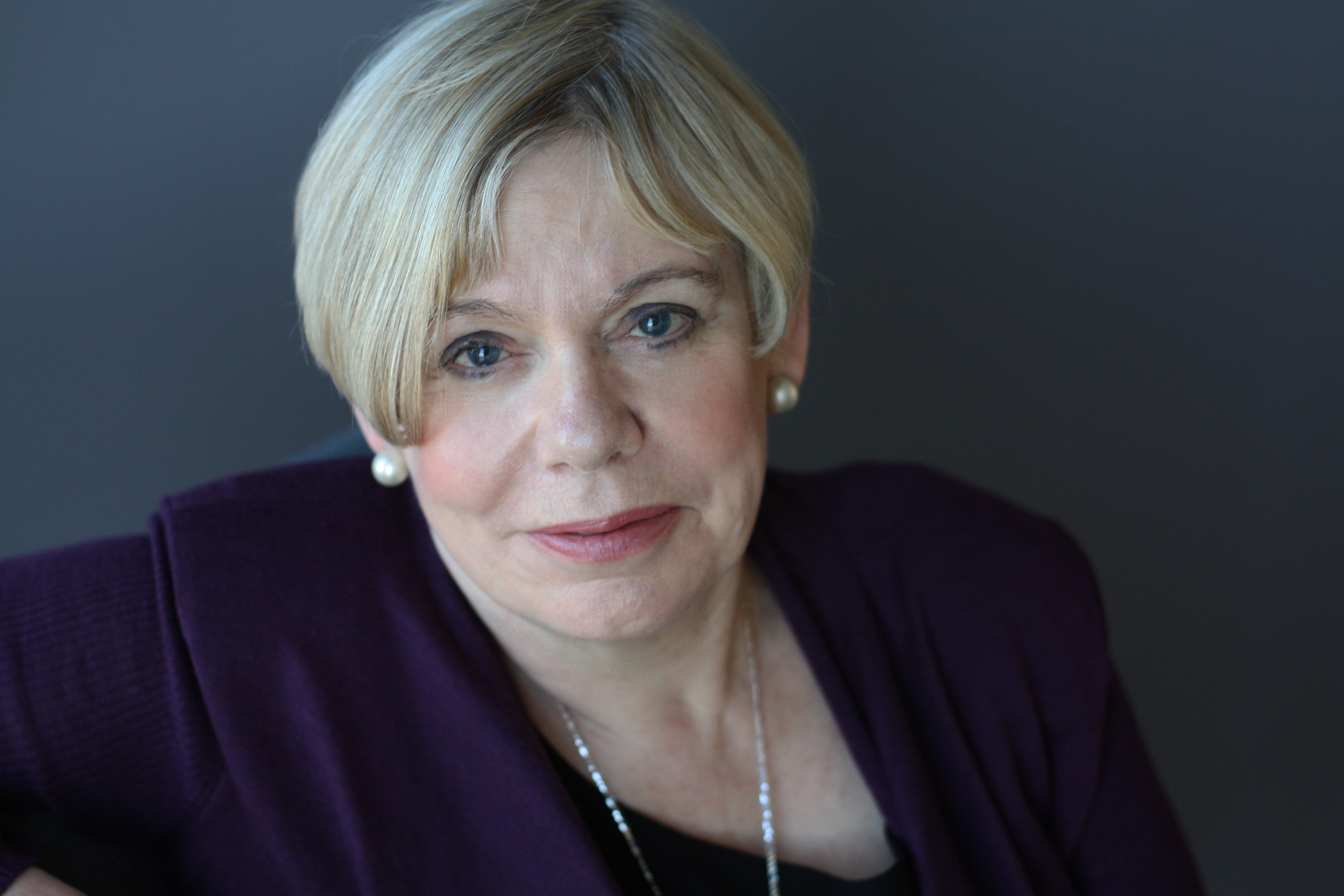 Karen Armstrong, author