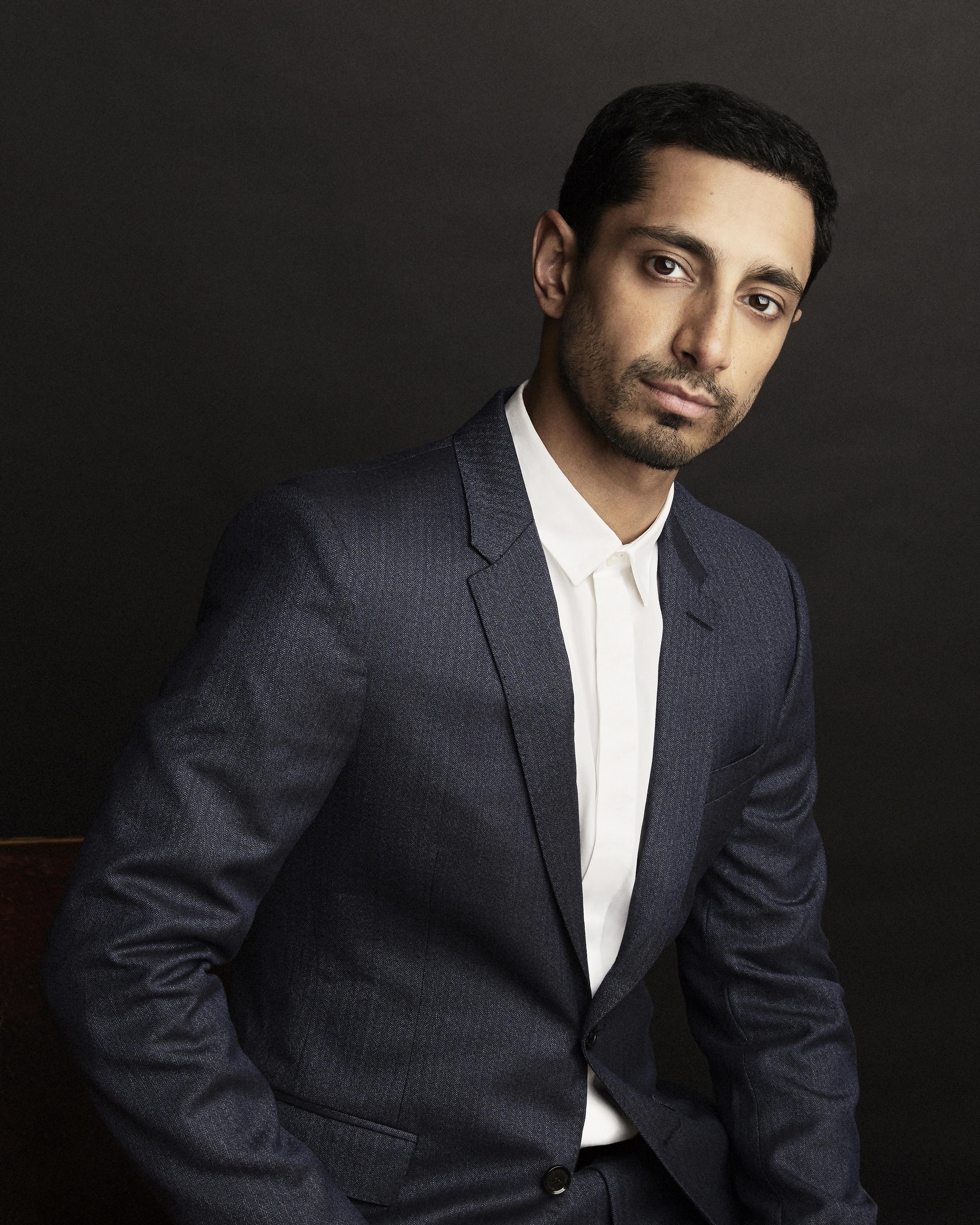 Riz Ahmed, British Pakistani actor, rapper and activist