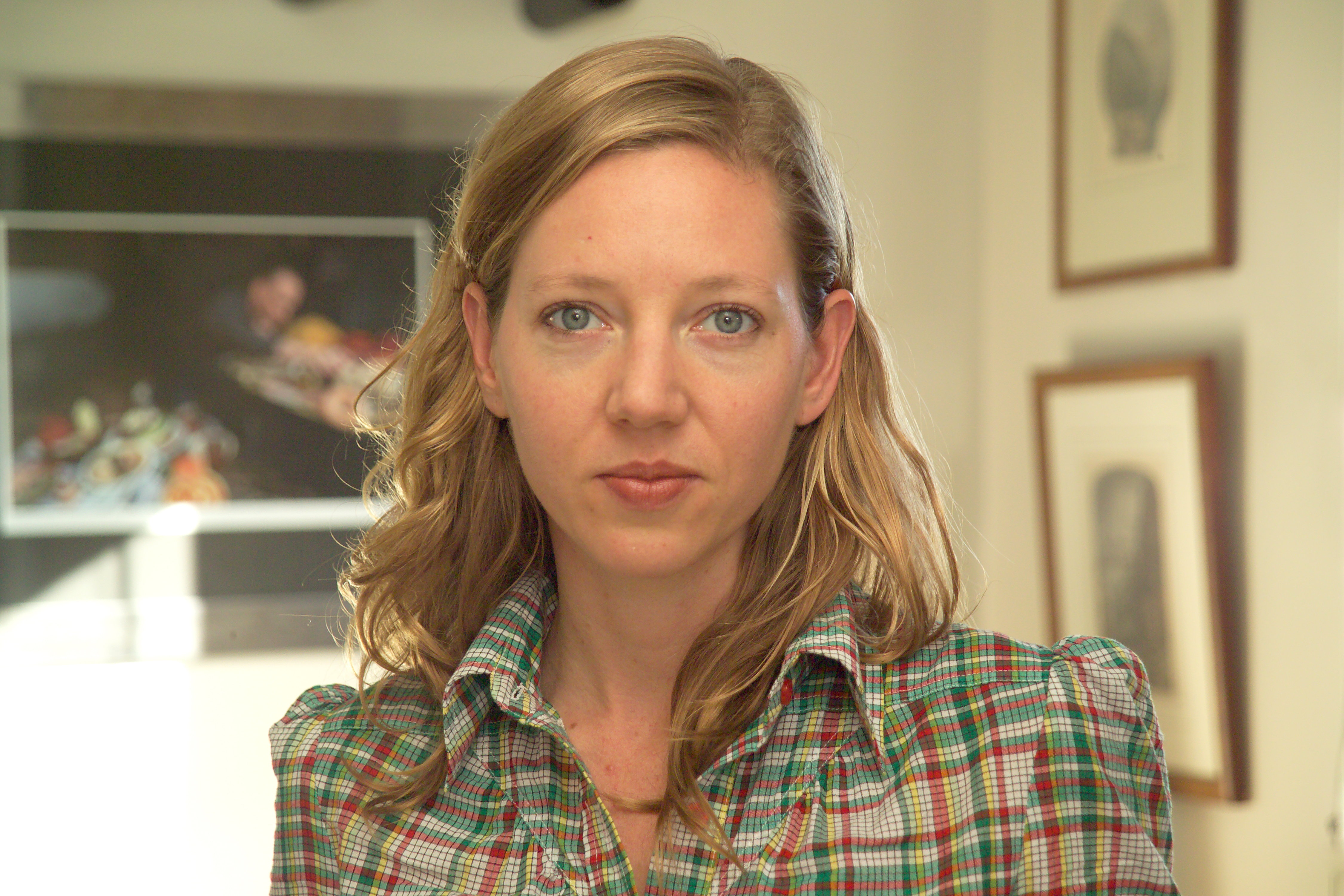 Maggie Nelson, writer