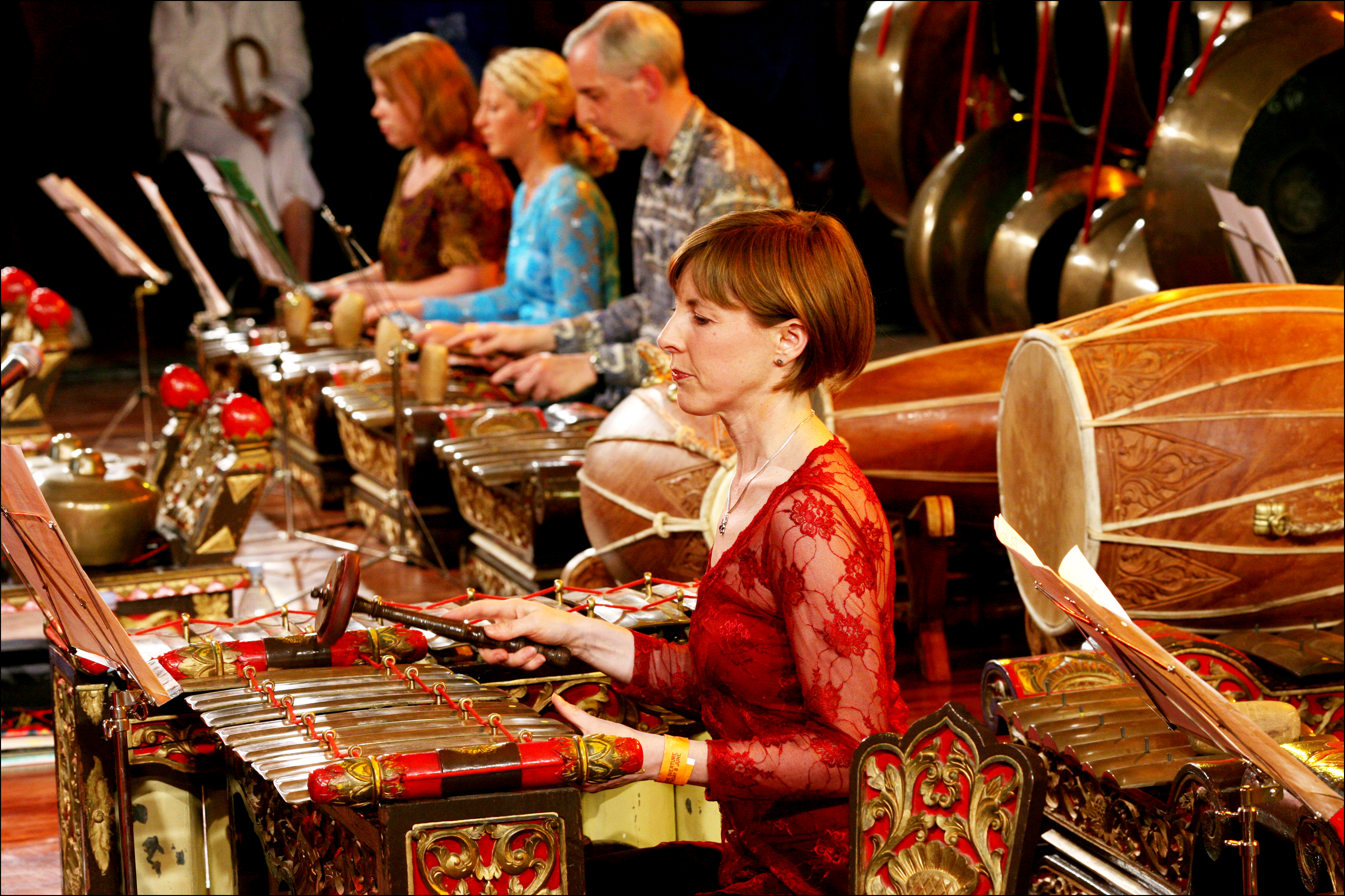 Southbank Gamelan Players